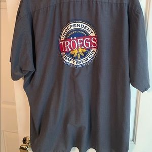 Troegs Work Shirt